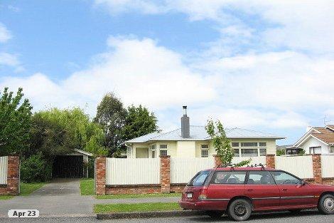Photo of property in 12 Murray Street Rangiora Waimakariri District