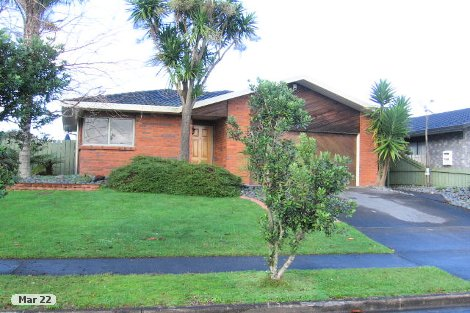 Photo of property in 15 Princeton Parade Albany Auckland - North Shore