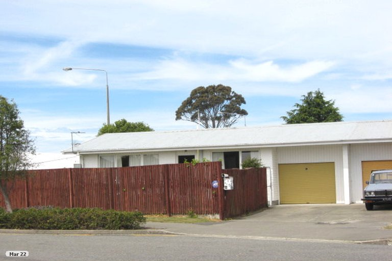 Property photo for 1 Dampier Street, Woolston, Christchurch, 8023