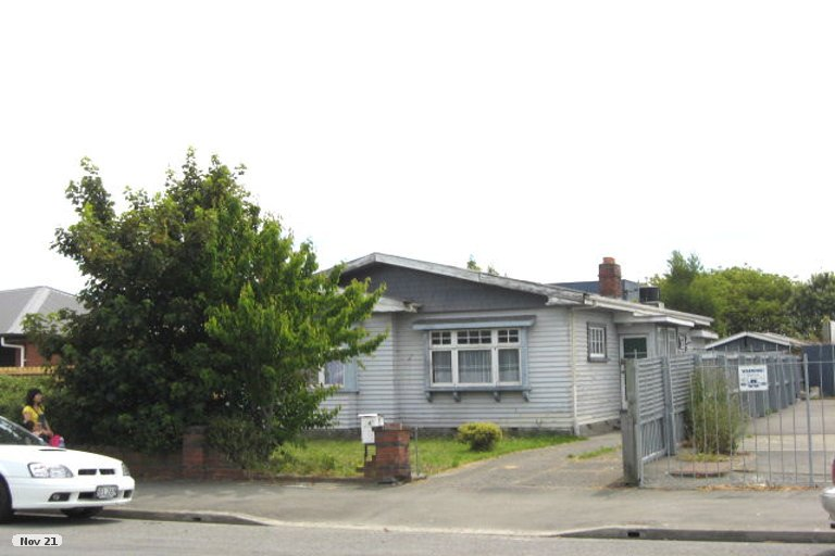 Property photo for 4 Hopkins Street, Woolston, Christchurch, 8023