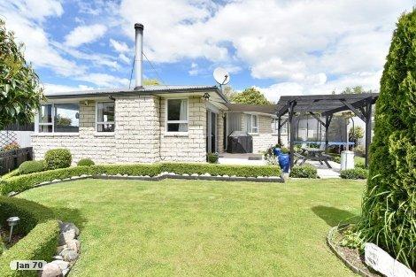 Photo of property in 8 Doggett Place Rangiora Waimakariri District
