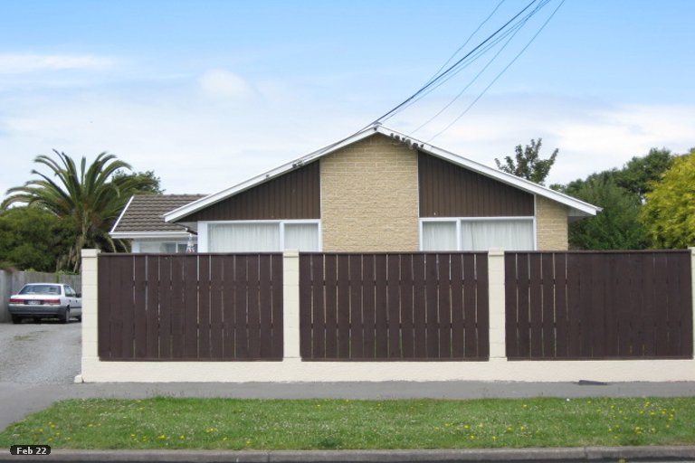 Property photo for 98A Smith Street, Woolston, Christchurch, 8062
