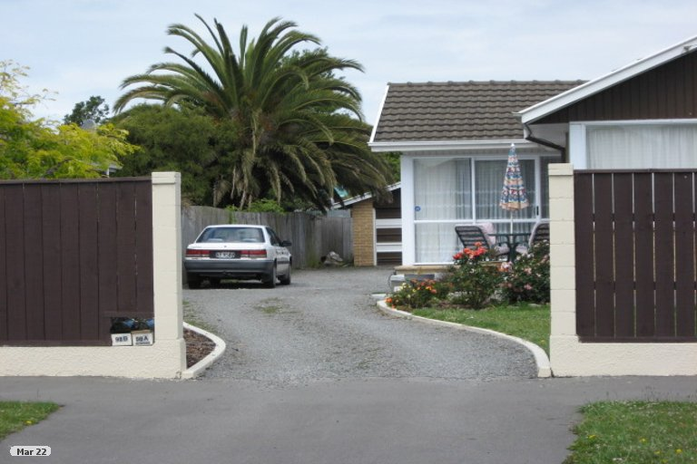 Property photo for 98B Smith Street, Woolston, Christchurch, 8062