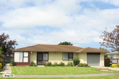 Photo of property in 6 Murray Street Rangiora Waimakariri District