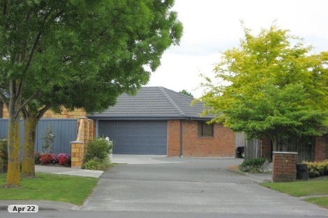 Photo of property in 17 Chartwell Close Rangiora Waimakariri District