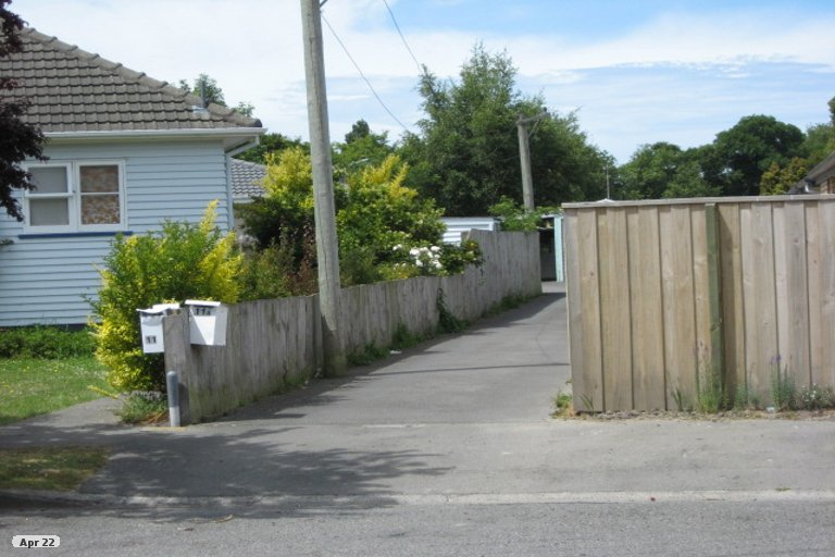 Property photo for 11A Hobson Street, Woolston, Christchurch, 8023