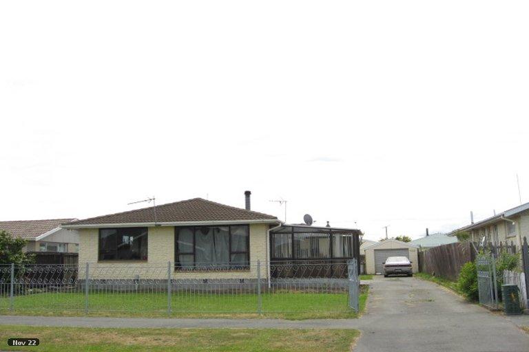 Property photo for 9 Shetland Street, Woolston, Christchurch, 8062