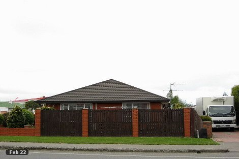 Photo of property in 8 Collins Street Rangiora Waimakariri District