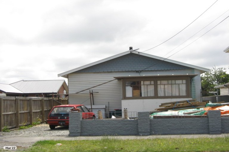 Property photo for 49A Smith Street, Woolston, Christchurch, 8062