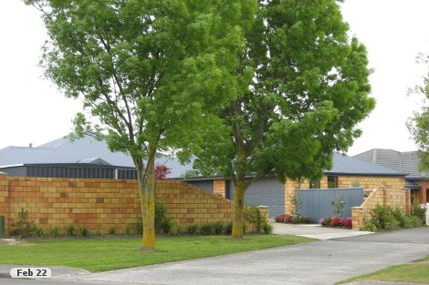 Photo of property in 13 Chartwell Close Rangiora Waimakariri District