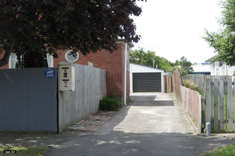 Property photo for 5 Hobson Street, Woolston, Christchurch, 8023