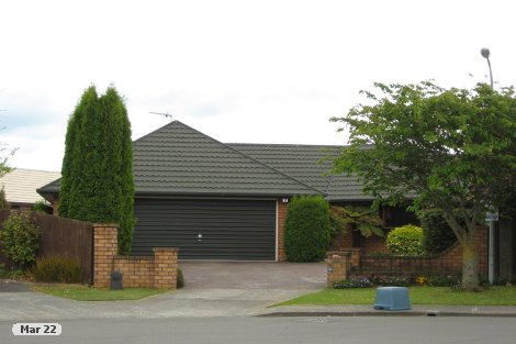 Photo of property in 11 Chartwell Close Rangiora Waimakariri District
