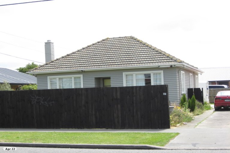 Property photo for 47 Smith Street, Woolston, Christchurch, 8062