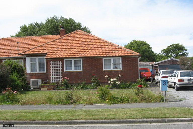 Property photo for 3 Hobson Street, Woolston, Christchurch, 8023