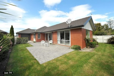 Photo of property in 1 Wisteria Lane Rangiora Waimakariri District