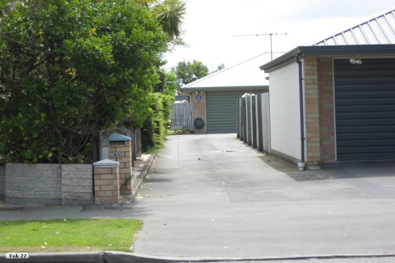 Property photo for 45 Smith Street, Woolston, Christchurch, 8062