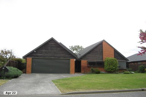 Photo of property in 6 Chartwell Close Rangiora Waimakariri District