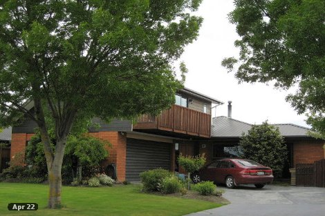Photo of property in 8 Chartwell Close Rangiora Waimakariri District