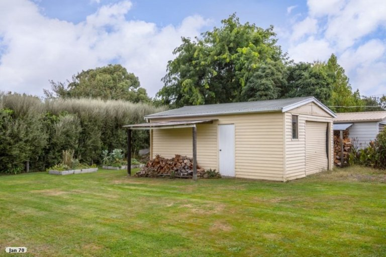 Property photo for 7 Reading Street, Greytown, 5712