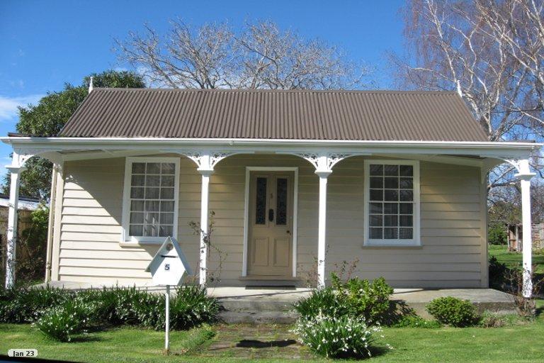 Property photo for 5 Horton Street, Greytown, 5712