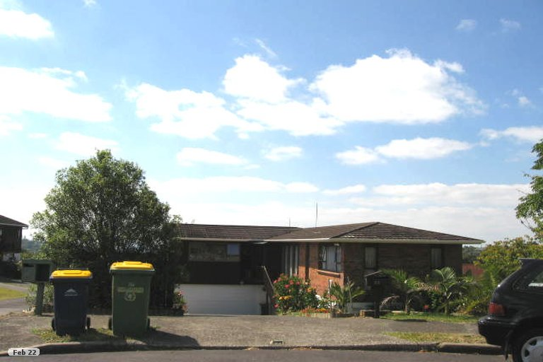Property photo for 33 Montclair Rise, Browns Bay, Auckland, 0630