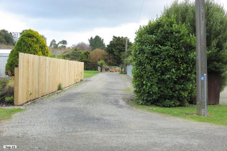 Property photo for 48 Grant Road, Otatara, Invercargill, 9879