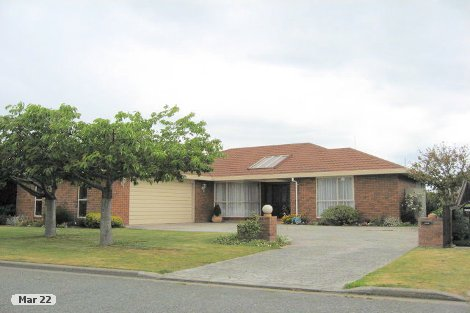 Photo of property in 5 Chartwell Close Rangiora Waimakariri District