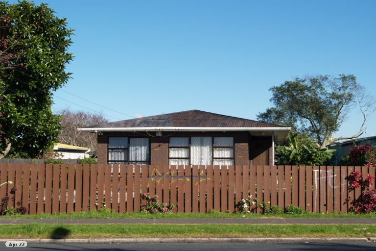 Property photo for 24 Yates Road, Mangere East, Auckland, 2024