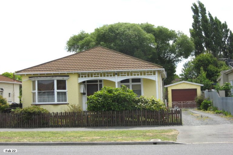 Property photo for 32 Hopkins Street, Woolston, Christchurch, 8023