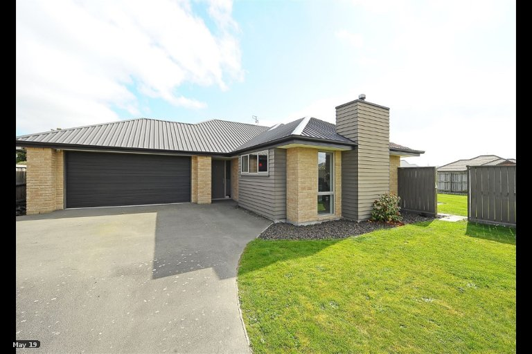 Property photo for 2 Cromdale Place, Wigram, Christchurch, 8025