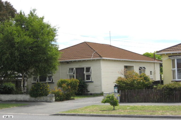 Property photo for 34 Hopkins Street, Woolston, Christchurch, 8023