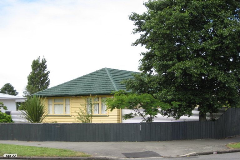 Property photo for 138 Smith Street, Woolston, Christchurch, 8062