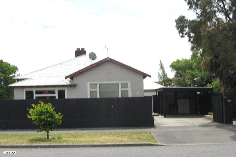 Property photo for 36 Hopkins Street, Woolston, Christchurch, 8023