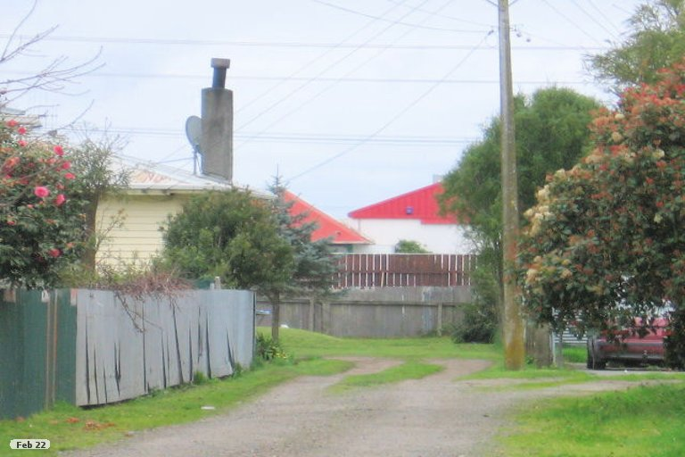 Photo of property in 10 Frances Street, Foxton, 4814