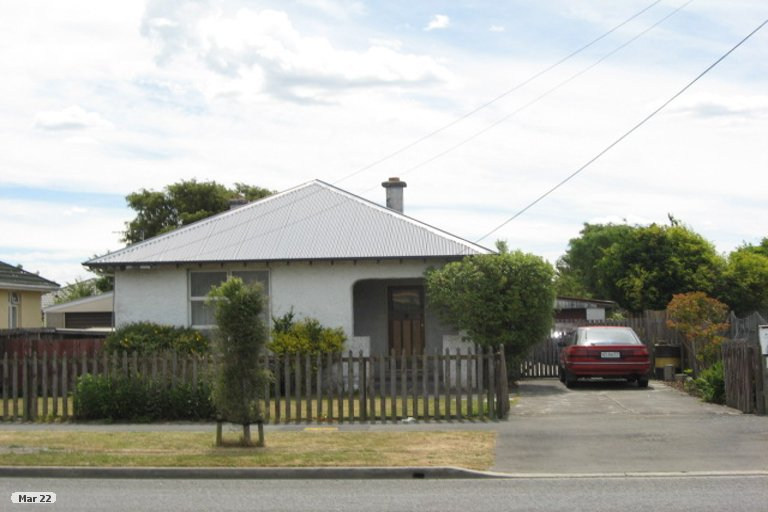 Property photo for 48 Hopkins Street, Woolston, Christchurch, 8023