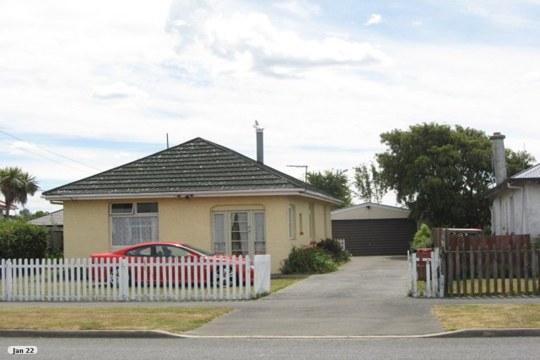 Property photo for 50 Hopkins Street, Woolston, Christchurch, 8023