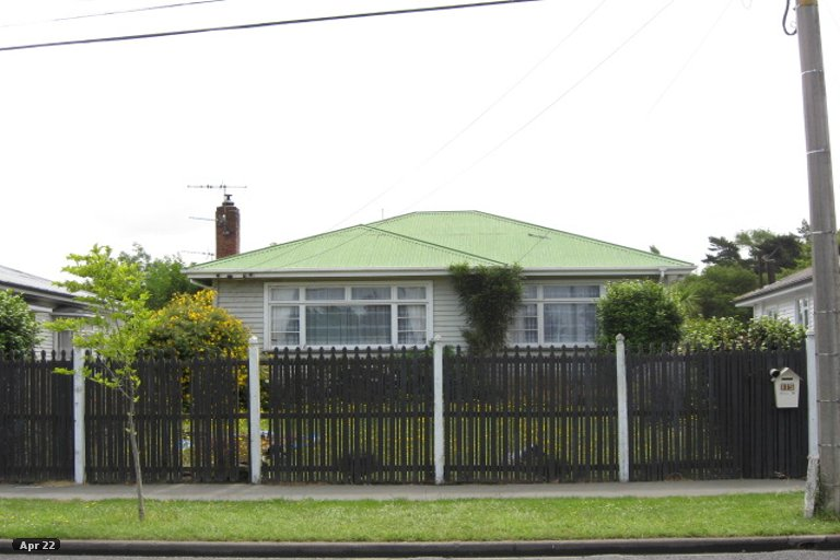 Property photo for 115 Smith Street, Woolston, Christchurch, 8062