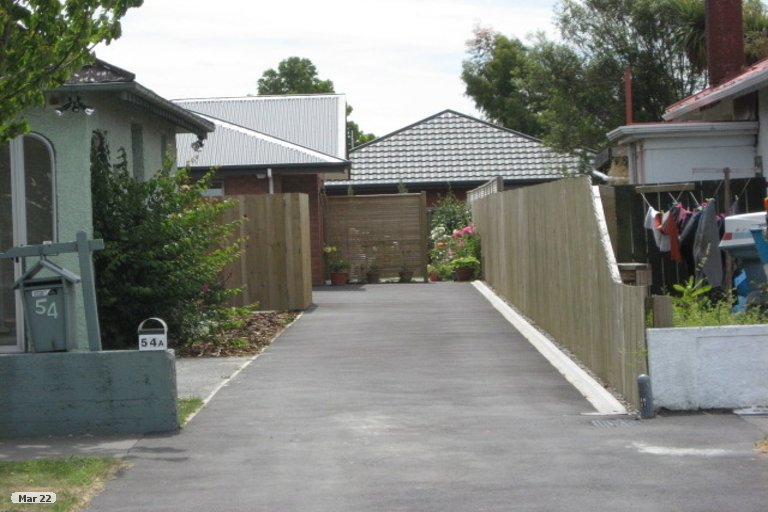 Property photo for 54 Hopkins Street, Woolston, Christchurch, 8023
