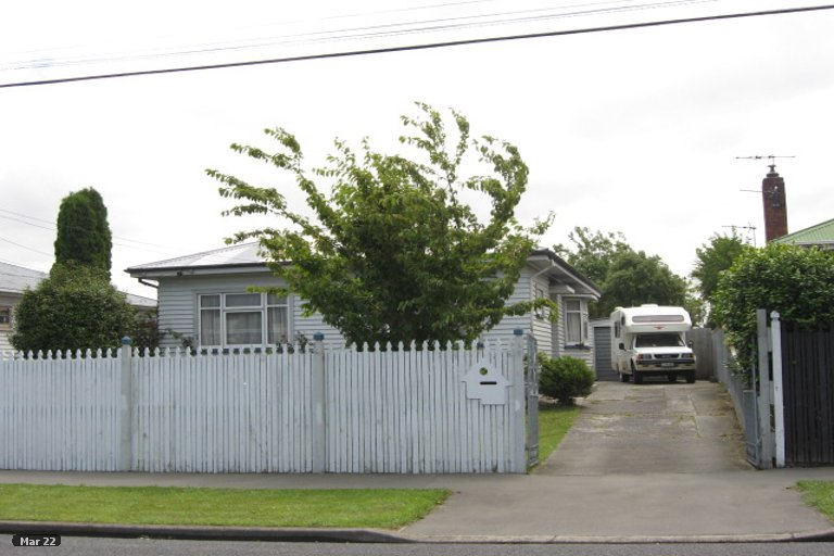 Property photo for 113 Smith Street, Woolston, Christchurch, 8062