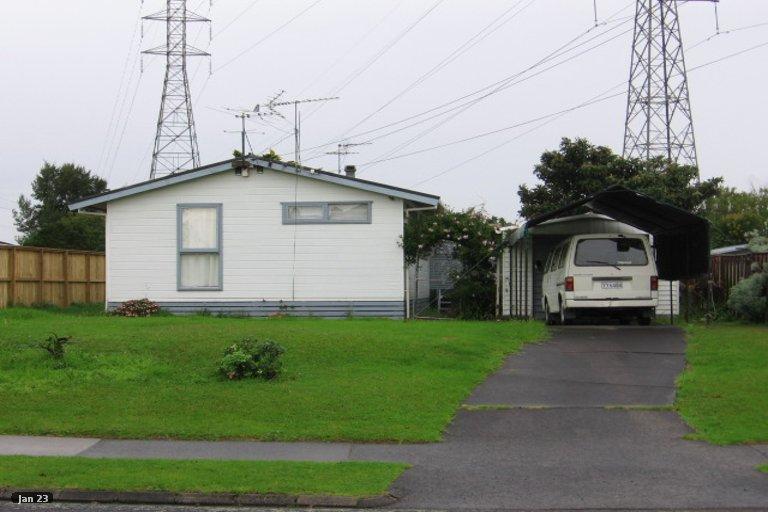 Property photo for 36 Aurea Avenue, Pakuranga, Auckland, 2010