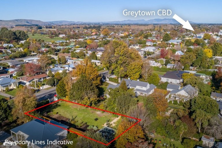 Property photo for 8 Main Street, Greytown, 5712
