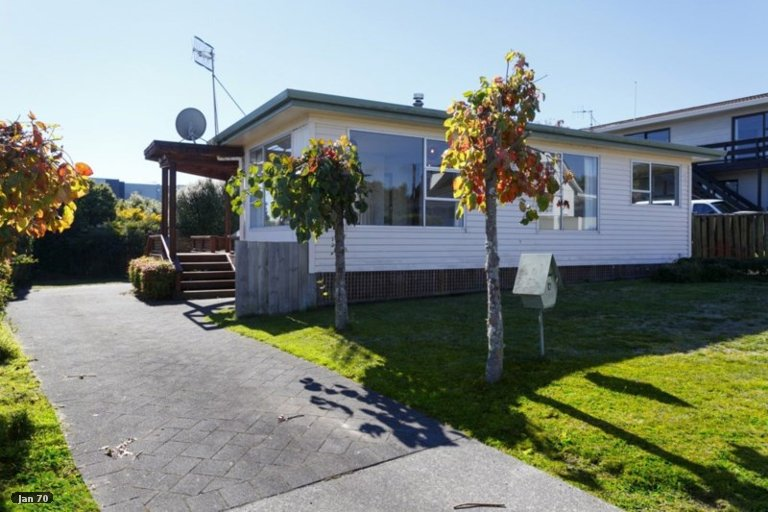 Property photo for 1/6 Birch Street, Hilltop, Taupo, 3330