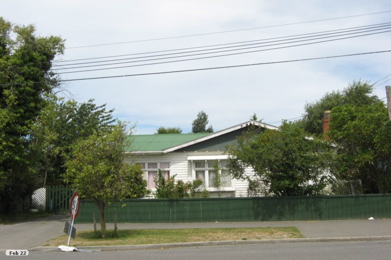 Property photo for 59 Hopkins Street, Woolston, Christchurch, 8023