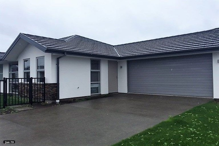 Property photo for 5 Robalan Close, Halswell, Christchurch, 8025