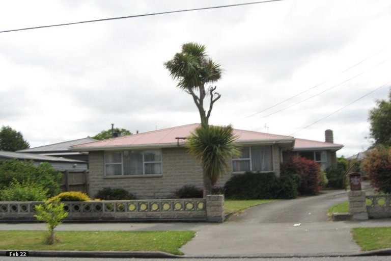 Property photo for 107 Smith Street, Woolston, Christchurch, 8062