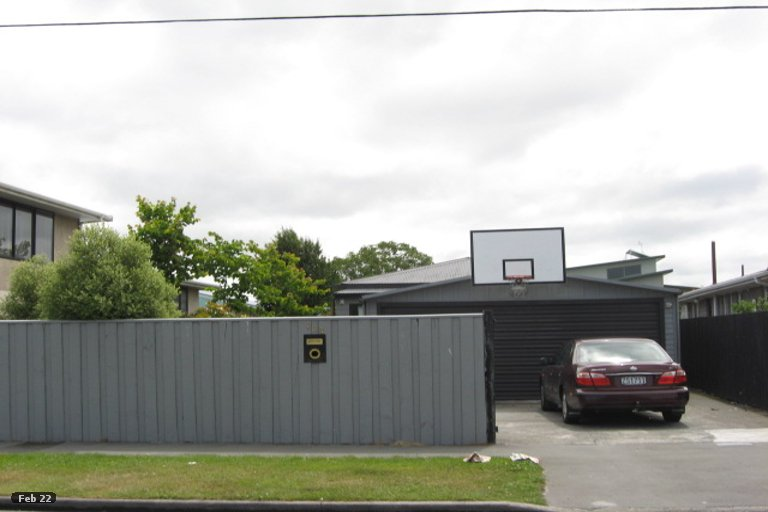Property photo for 105 Smith Street, Woolston, Christchurch, 8062