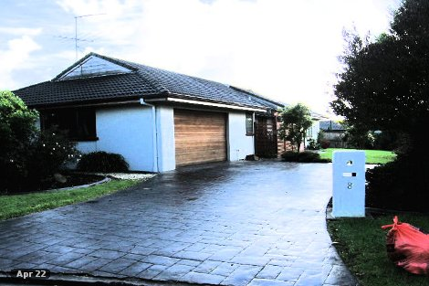 Photo of property in 8 Wentworth Park Albany Auckland - North Shore