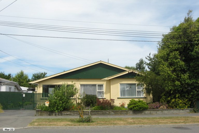 Property photo for 57 Hopkins Street, Woolston, Christchurch, 8023