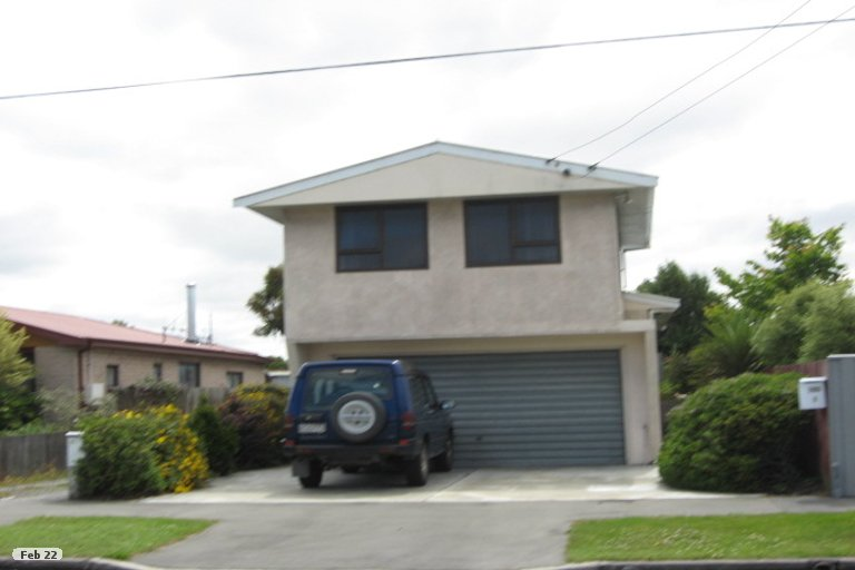 Property photo for 1/103 Smith Street, Woolston, Christchurch, 8062
