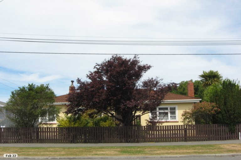 Property photo for 43 Hopkins Street, Woolston, Christchurch, 8023